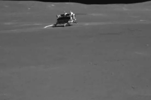 China's lunar rover delivers bewitching new views of the far side of the moon