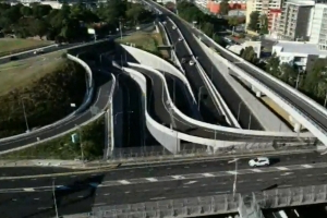 Drivers facing toll spike as Westconnex tunnel set to open