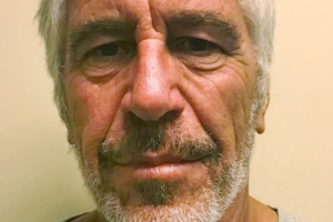 Epstein Joins 'El Chapo' in Notorious Jail as Inmate 76318-054