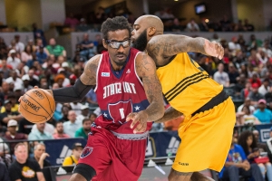 Fourteen NBA teams attend workout by Amar'e Stoudemire, Monta Ellis