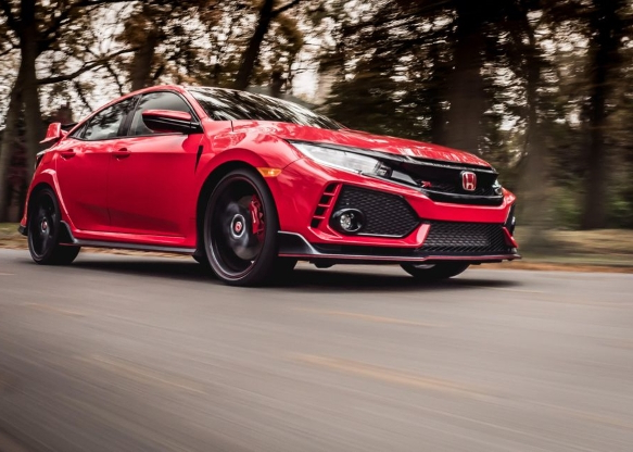 News: Great, the Honda Civic Type R is getting another price