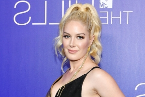 Heidi Montag opens up about her plastic surgeries at 23: 'I was way too young'