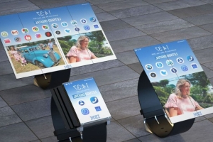 IBM patents smartwatch which unfolds into tablet