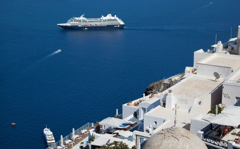 Travel: Large-Ship Ocean Cruise Lines: World's Best 2019 - PressFrom