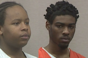 Milwaukee men accused in violent gas station robbery bound over for trial