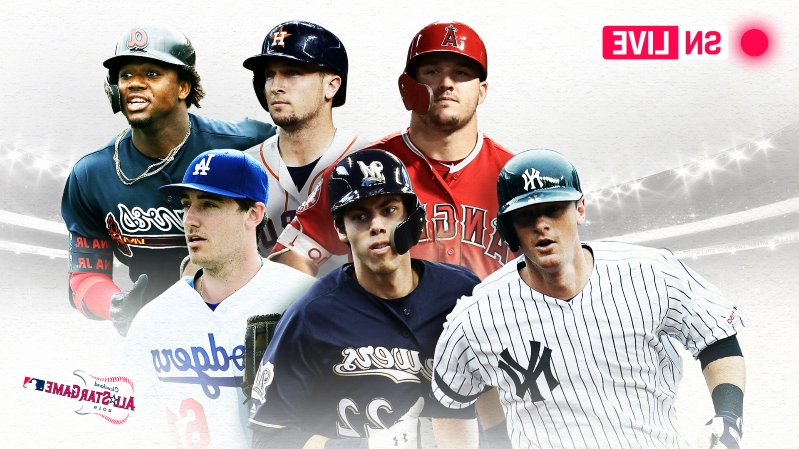 MLB All-Star Game 2019: Live score, updates, highlights from baseball's Midsummer Classic