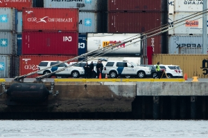US Customs just seized a ship owned by JPMorgan after authorities found $1 billion worth of drugs on it