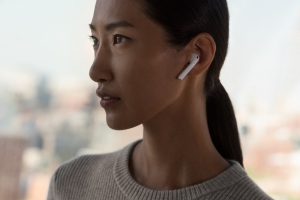 Water-resistant AirPods could be yours by the end of the year