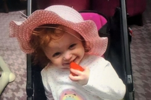 Woman arrested by gardai over Cork murder of baby girl Santina Cawley released