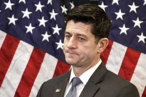 Author: Paul Ryan saw retirement as an 'escape hatch' from Trump