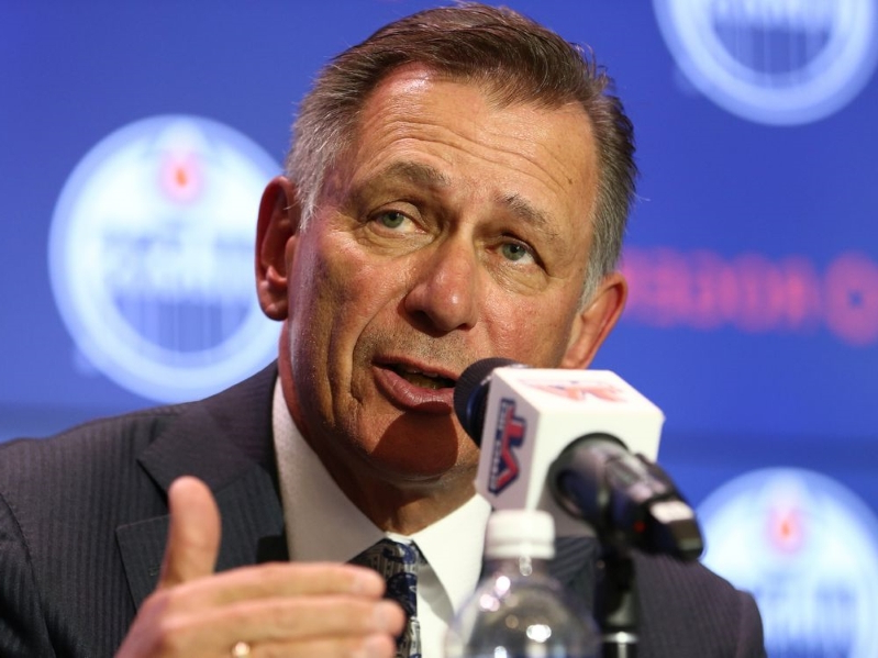 Churn is good: Ken Holland hires new pro and amateur scouts, Archie Henderson and Tyler Wright