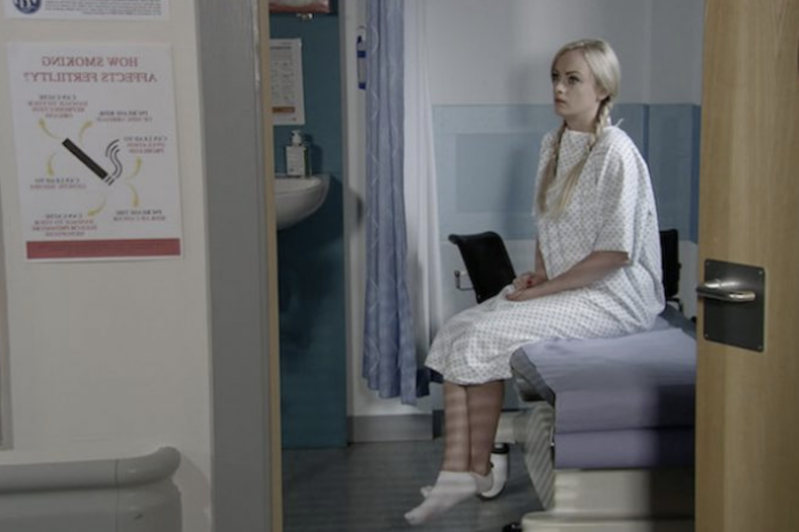 Coronation Street star Katie McGlynn's character Sinead Tinker to die in tragic storyline after losing cancer battle
