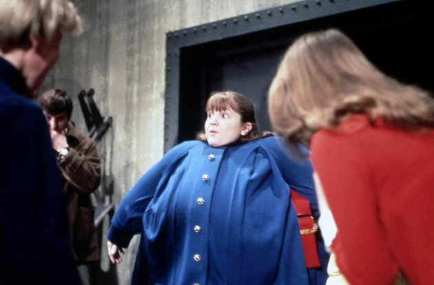 Denise Nickerson Dead: Willy Wonka Violet Beauregarde Actress Dies, Aged 62