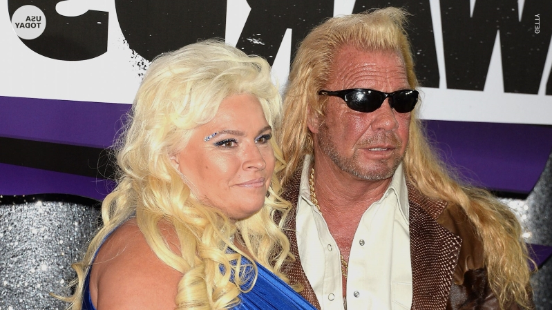 Duane Chapman recalls final moments with wife Beth: 'Please let me go'