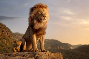 'Lion King' Soundtrack Drops Featuring Beyonce, Donald Glover