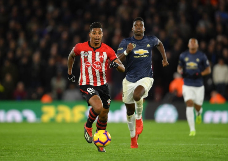 Manchester United play down Mario Lemina links