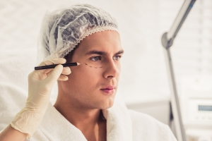 Men Who Have Facial Plastic Surgery Appear to Be More Attractive, Likeable and Trustworthy
