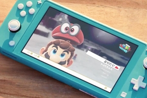Nintendo reveals cheaper Switch console