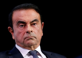 Perquisition chez l'informaticien personnel de Carlos Ghosn