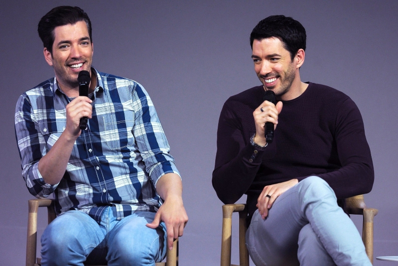 Property Brothers Sibling J.D. Scott Reveals He's Been Battling a Debilitating Illness for a Year
