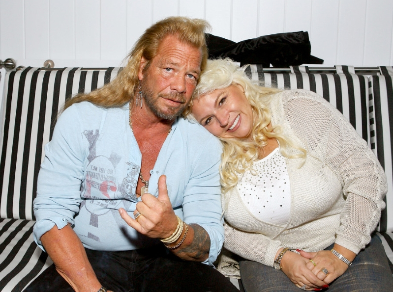 Public Memorial Service for Beth Chapman to Be Live-Streamed in Colorado