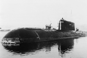 Radiation Levels of Sunken Russian Nuclear Submarine 100,000 Times Higher Than Normal