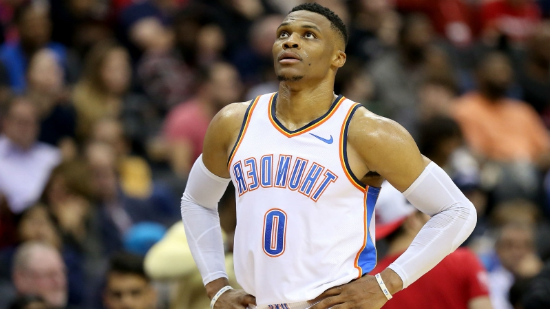 Russell Westbrook trade rumors: Heat continue to discuss deal for Thunder star