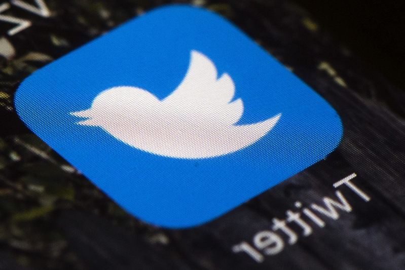The Latest: Twitter appears to be back after outage
