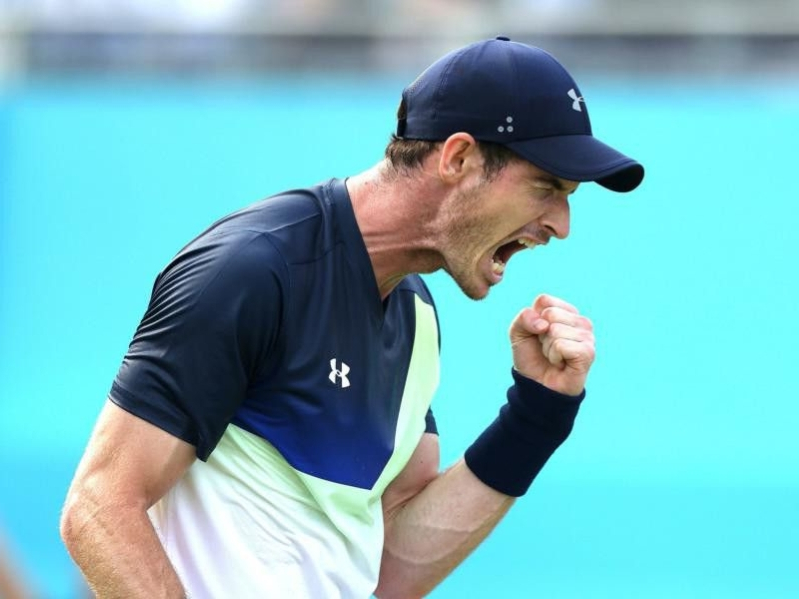 Wimbledon planning to build statue of Sir Andy Murray