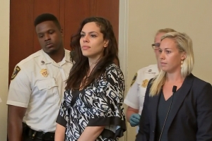 Woman accused of stabbing EMT to undergo mental health evaluation
