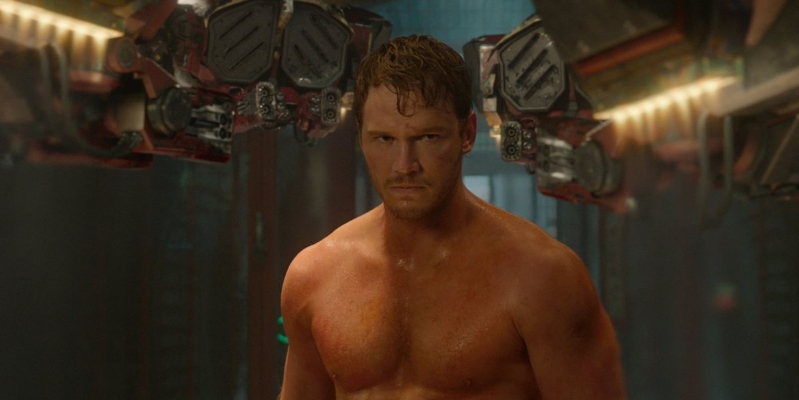 A Look At Chris Pratt's Body Transformation, Through The Years
