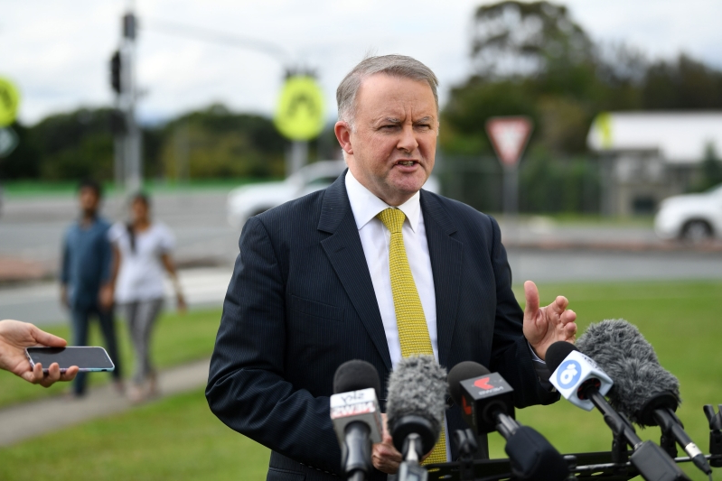 Albanese forced to backdown on Setka dump