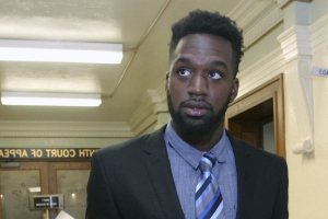 Appeals court overturns rape conviction for 2nd time ex-Baylor player Ukwuachu