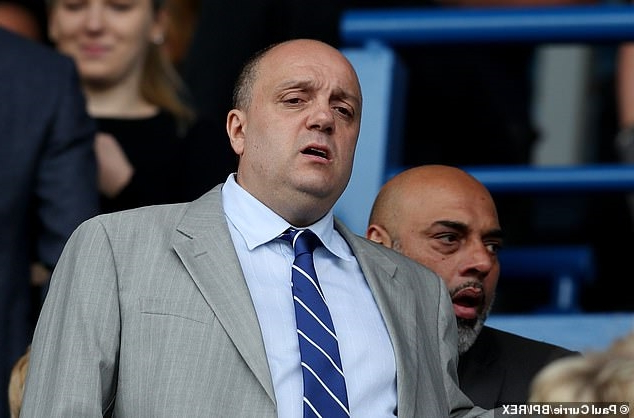 Bolton accuse Laurence Bassini of sending 'threatening' emails, text messages and calls after failed takeover bid