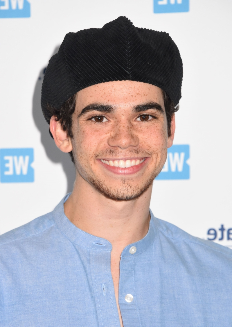 Cameron Boyce's Sister Pens Heartbreaking Note Recalling the 'Hours Before He Died'