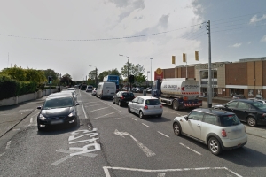 Commuters warned of temporary closures on Rathbeale Road in Swords as part of 12 month upgrade project