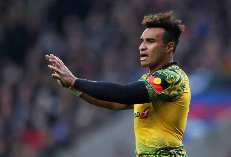 Genia to retire from Wallabies duty after World Cup