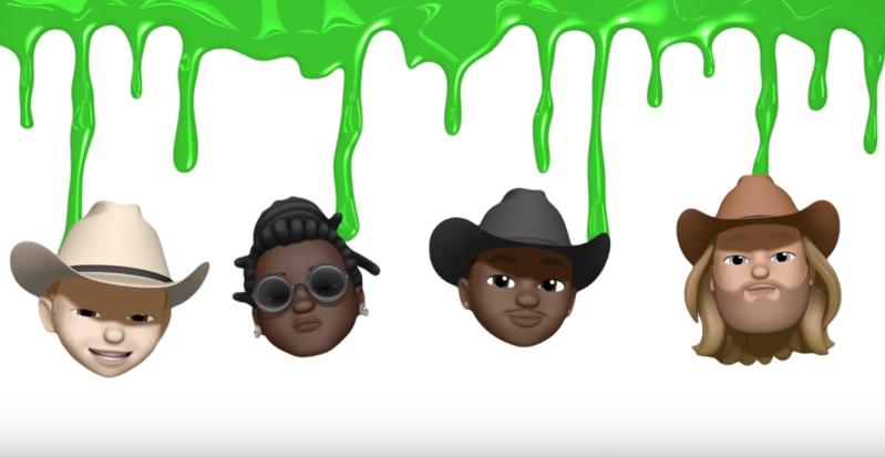 Hear Mason Ramsey and Young Thug Jump on Remix of 'Old Town Road'