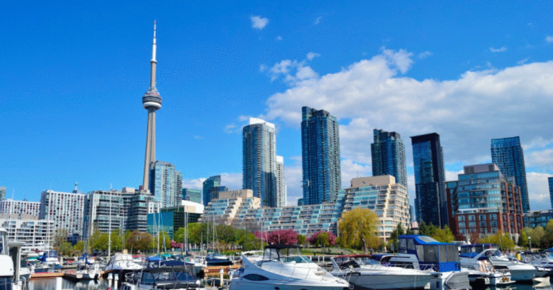 Canada: In Just 30 Years, Toronto Is Going To Have The Same