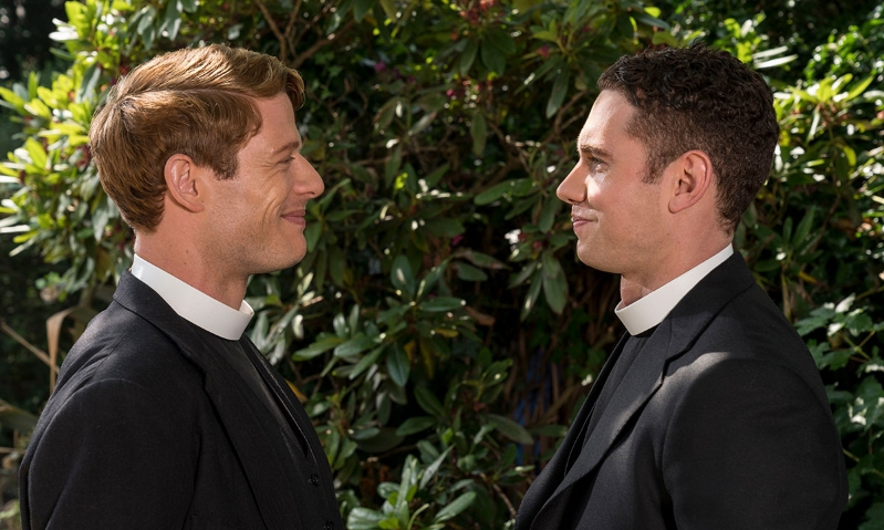 ITV reveals if Grantchester has been cancelled following James Norton exit