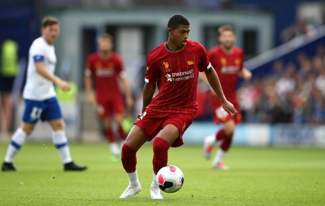 Liverpool Player Ratings: Tranmere Rovers (A)