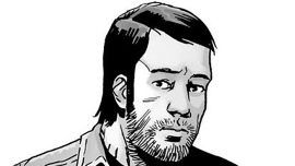The Walking Dead season 10 to introduce comic character Dante