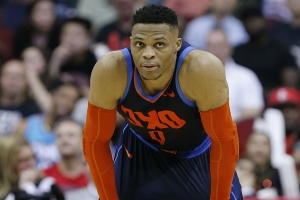 Thunder trade Russell Westbrook to Rockets: Analyzing Oklahoma City's rebuild