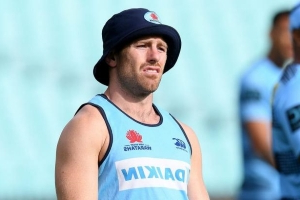 Waratahs confirm Foley departure as Genia and Cooper head for Japan