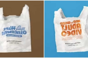 A Canadian Company's Hilarious Plan To Shame Plastic Bag Users Is Completely Backfiring
