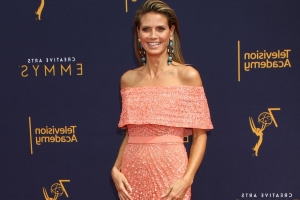 Heidi Klum to have second wedding next month