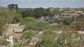 Hotel attack leaves at least 10 dead in Somalia