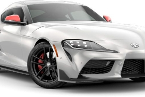 How We'd Spec It: The 2020 Toyota Supra in Top Form