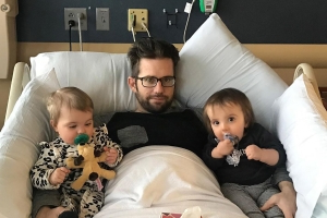 Married at First Sight's Nick Pendergrast Reveals He Is 'Partially Paralyzed' from Bad Accident