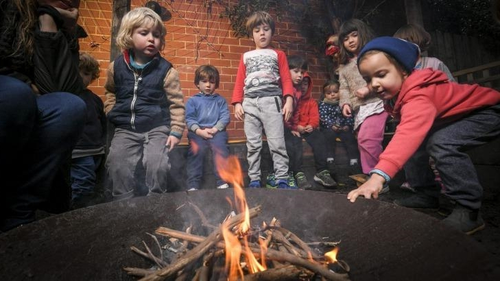 Playing with fire: the childcare centres exposing children to risk